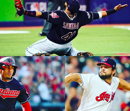 Tribe to Field Three at All-Star Game