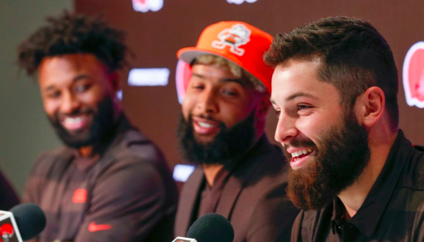 This Video Will Pump You Up For This Fall #Browns