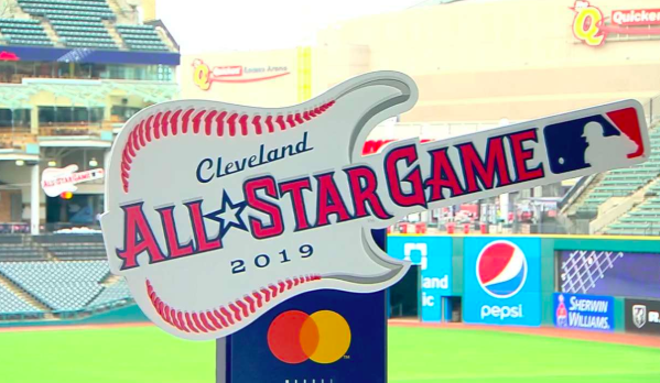 Cleveland All-Star Week Events! Schedule: