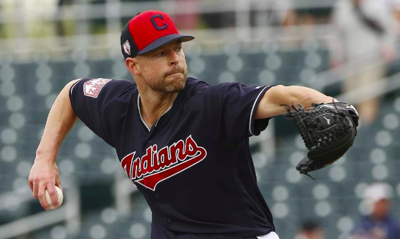 Corey Kluber As The Setup Man?