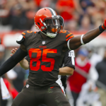 VIDEO: Browns TE David Njoku Highlights!