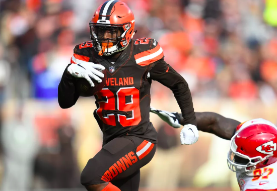 Best Fits for Duke Johnson and the Cleveland Browns