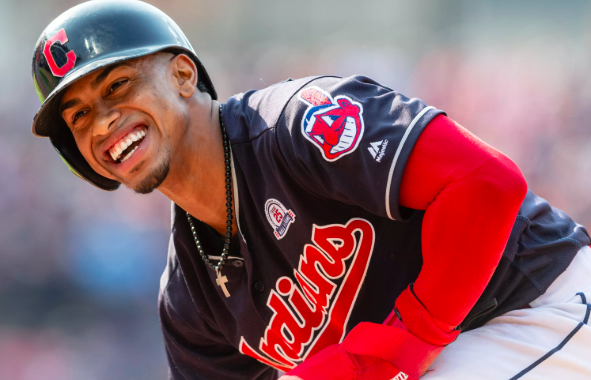 Frankie Lindor's Contract Starting to Become a Thought