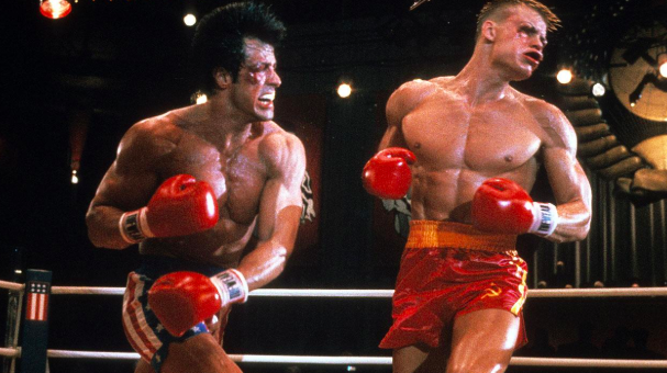 Villain Ivan Drago Should Have Won Rocky IV Fight