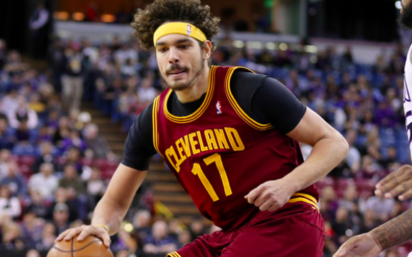 Throwback: Andy Varejao Highlights – Wild Thing!