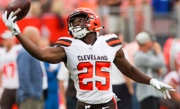 58b73a0f Under the Radar Cleveland Browns on Offense – Cleveland Sports Talk