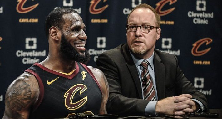 David Griffin on LeBron – Right or Wrong?