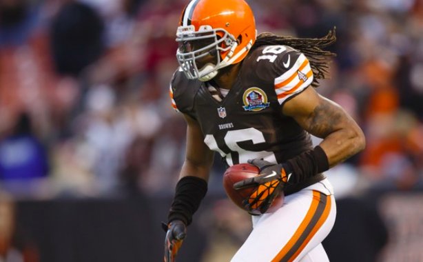 VIDEO: Every Josh Cribbs TD Return of His Career!