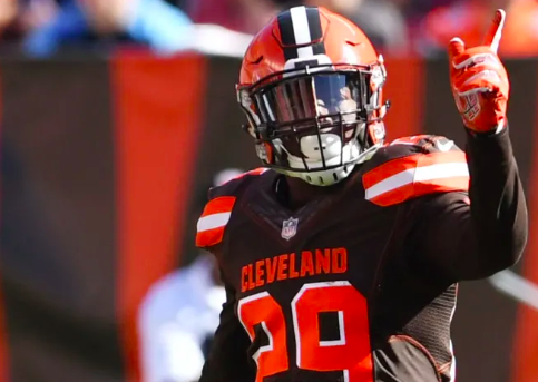 DETAILS: Browns Trade RB Duke Johnson Jr. to Houston