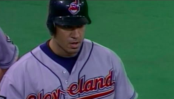 WATCH CST: ON THIS DATE IN 2003: Travis Hafner Hits For The Cycle