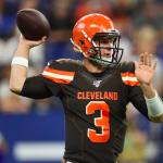 Browns Preseason Week 2 Standouts