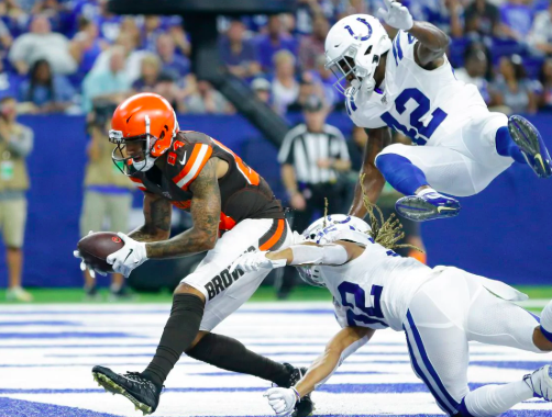 Assessing the Browns After Saturday's Game
