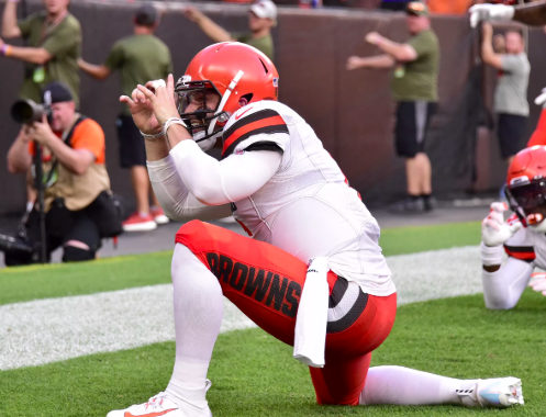 Five Things to Watch For in Tonight's Browns/Bucs Game
