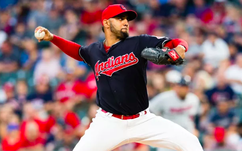 Dear Indians: Please do NOT move on from Danny Salazar