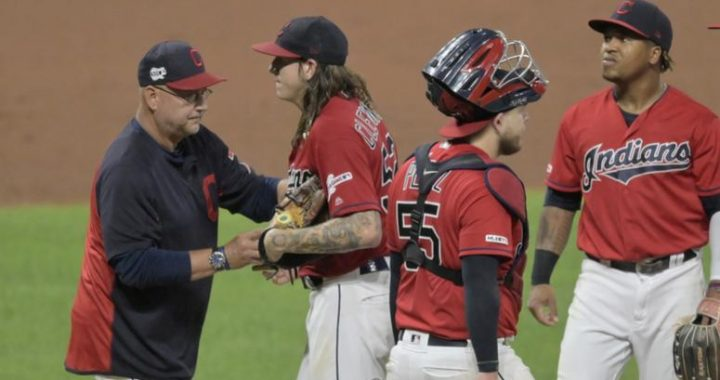 Costly Mistake By Indians Great Leads to Loss