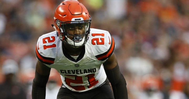 VIDEO: CB Denzel Ward – OSU & Rookie Highlights!