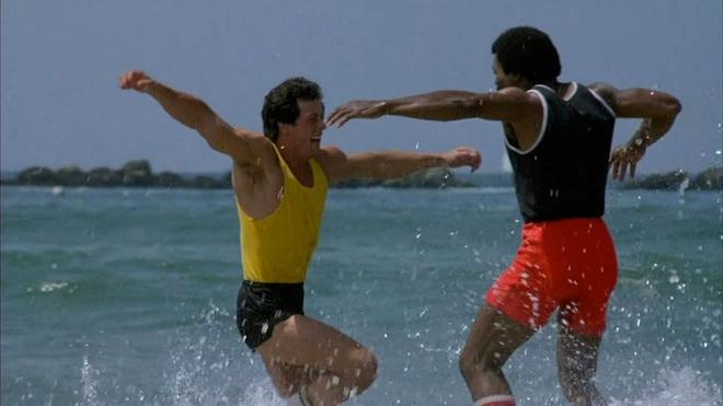 Top Five Rocky Saga Scenes