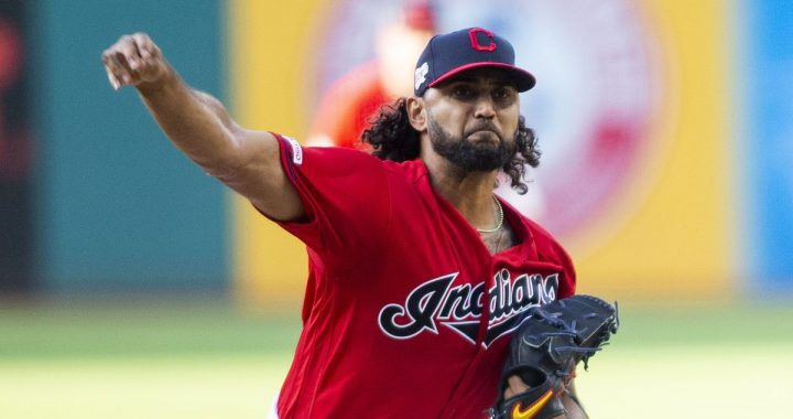 Dear Indians: Please Move on From Danny Salazar