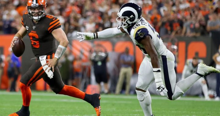 Browns Loss to Rams Makes us Question it All