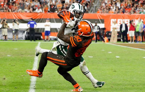 Video Highlights From Last Year's Win Over The Jets!
