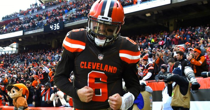 2020 Will Determine Whether Baker Mayfield is a Franchise Quarterback