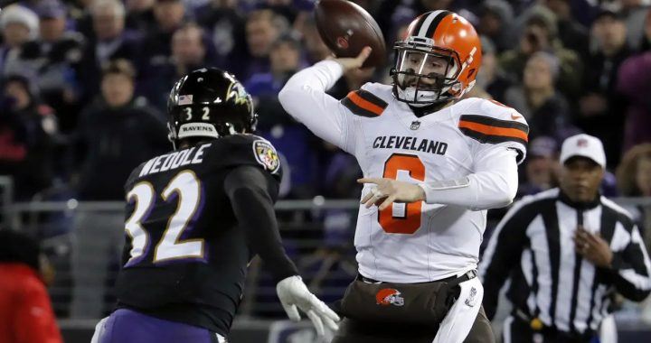 Baker & Company Have to Prove it vs. Baltimore
