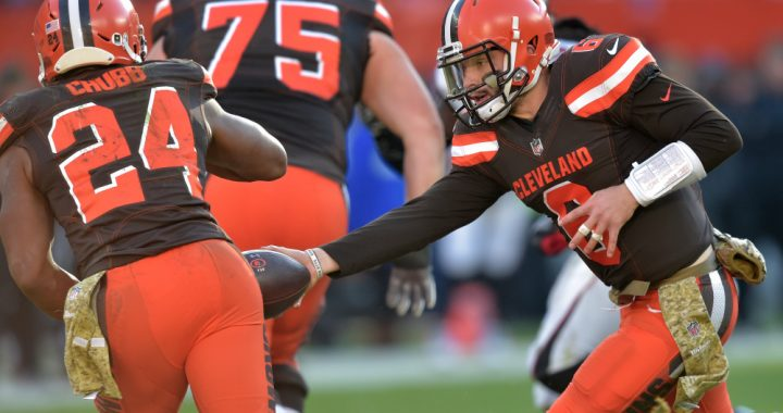 2019 Cleveland Browns Season Preview/Predictions: