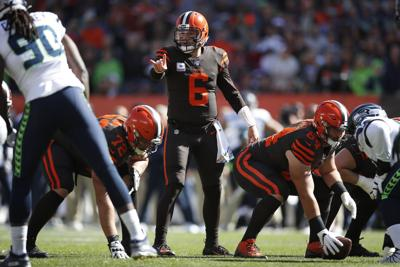 A Daunting Duel – Baker and the Browns vs. Brady and the Pats