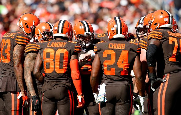 What Can The Browns Improve on During This Bye Week?