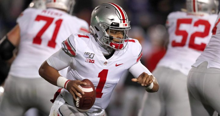 This May Be The Most Dominating OSU Team…Ever