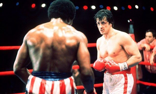 VIDEO: NINE Things You Didn't Know About The Rocky Movies