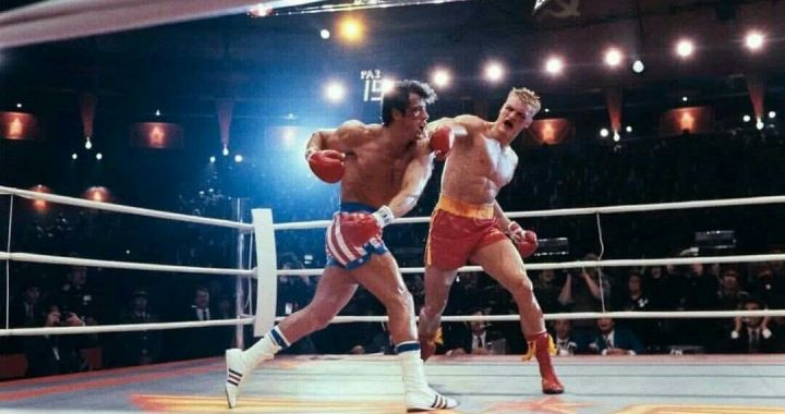 VIDEO – On This Date in 1985: Rocky Ended The Cold War