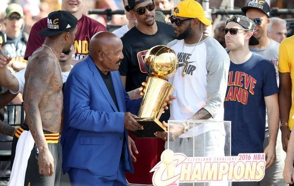 Video: Cleveland Sports Top Highlights!