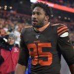 My Defense of Myles Garrett