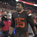 What The Indefinite Suspension Means For Garrett, Browns