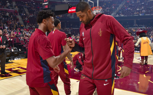 Grading the Cavs' Young Core