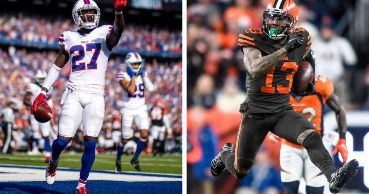 Barn Burner Against the Bills – Buffalo Comes to Town