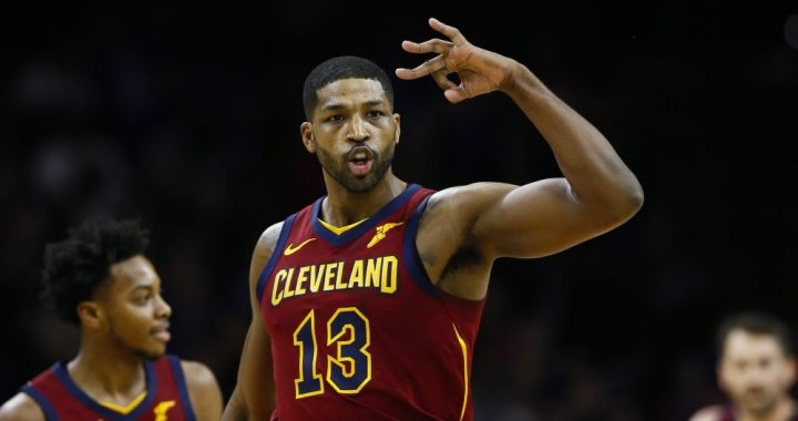 Tristan Thompson's Improvement is Surprising & Great For Cavs