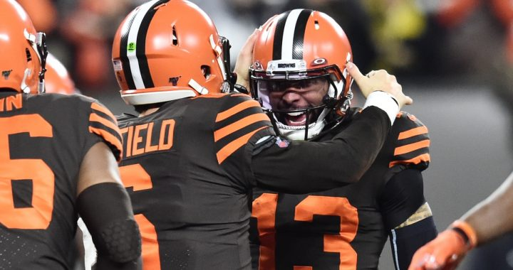 Big Fish Meet the Dawgs – Miami Plays the Browns