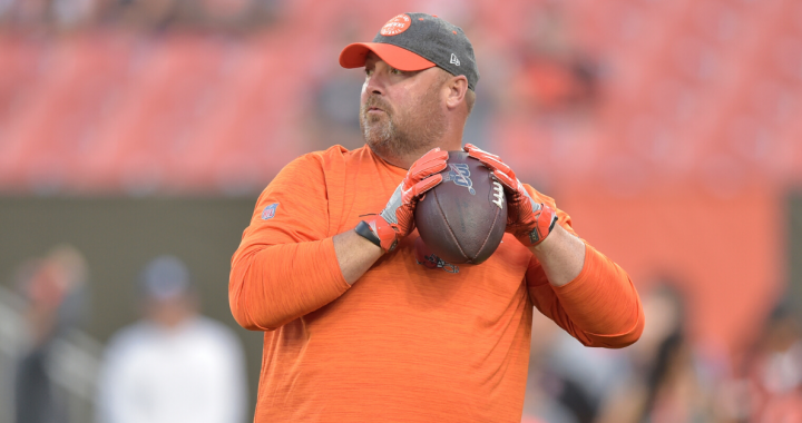 I Would NOT Fire Freddie Kitchens – Here's Why
