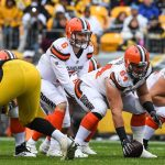 Respect 'em but Hate 'em All the Same – Browns Host Steelers