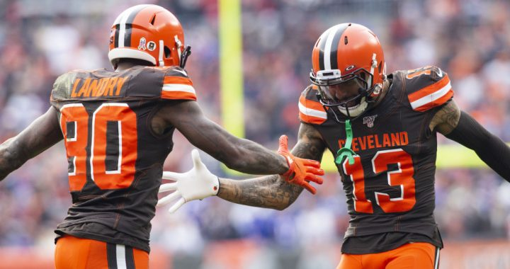 Browns & Steelers: Thursday Night Football Goes Rivalry Mode