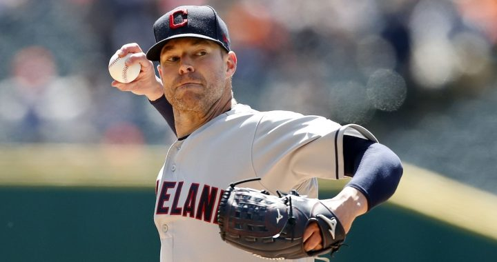 Cleveland Indians Say Goodbye as They Trade Corey Kluber to the Texas Rangers
