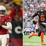 Duel in the Desert – The Browns Travel to Arizona