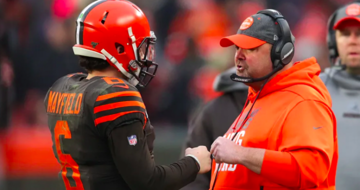 Can the Browns End the Season on a Positive Note?