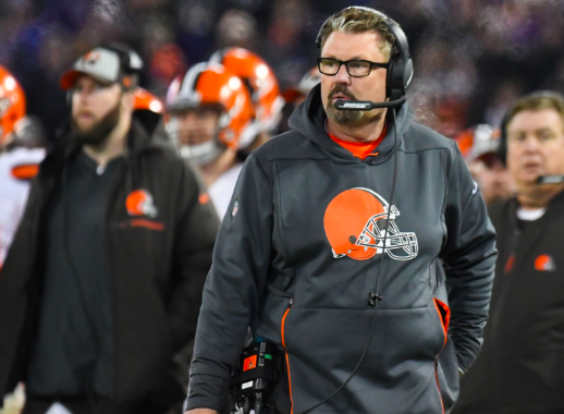 Back to the Future: If Gregg Williams Got Hired Instead – What Happens?