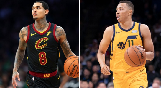 BREAKING: Cavs Trade Clarkson to Jazz