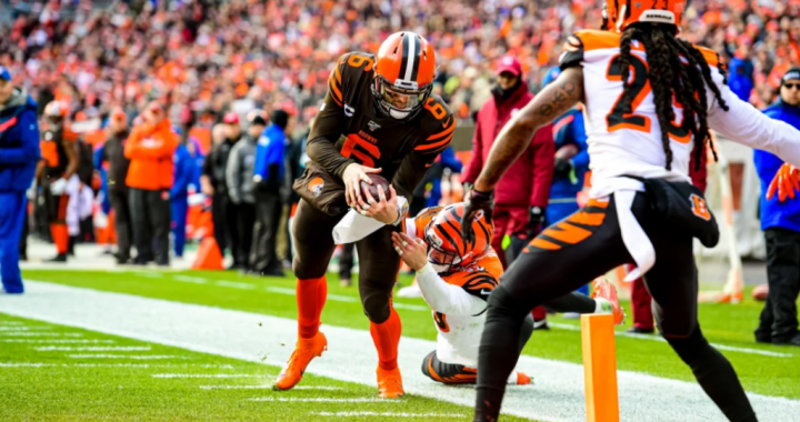 Fool 'em Once, Shame 'em Again – Browns Aim to Sweep Bengals