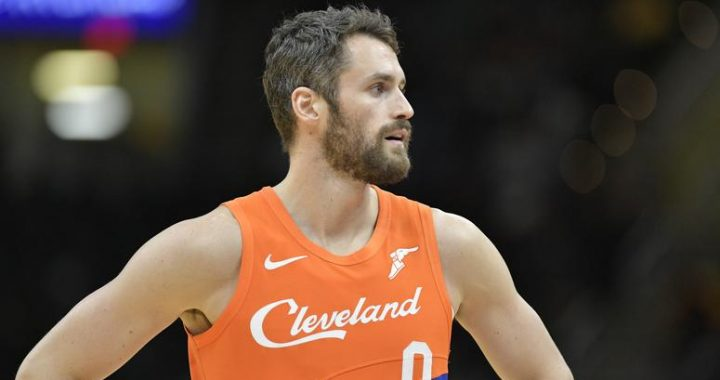 Is Kevin Love Worth it in the Eyes of Other Teams?