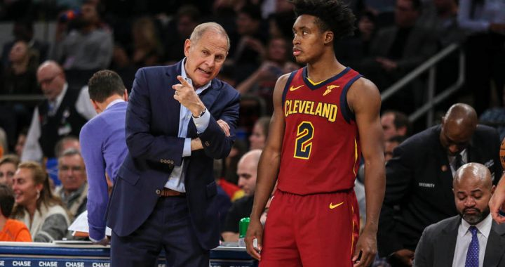 Trouble in Paradise? Cavs Players Aren't Happy With Coach Beilein